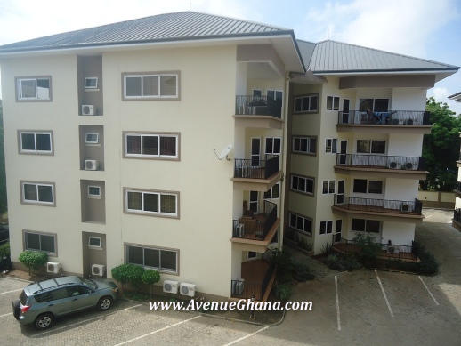 2 Bedroom Furnished Apartment To Let At North Ridge Accra