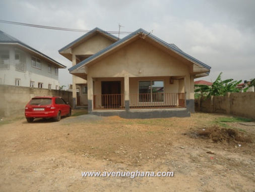 3 bedroom house for sale on Spintex Road near Kpogas in Accra