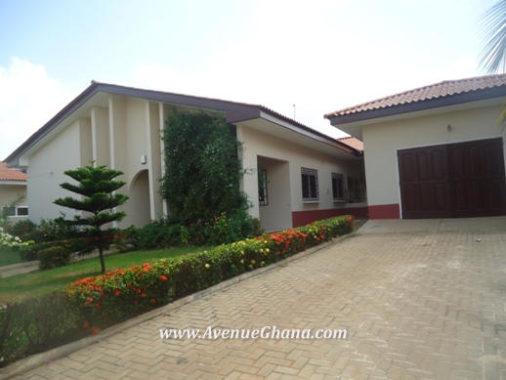 3 bedroom estates house to let in Regimanuel Estates Spintex Road Accra Ghana