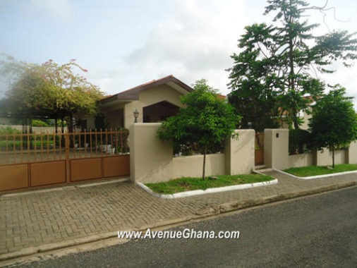 3 bedroom house for rent in Regimanuel Estates, Spintex Road in Accra Ghana