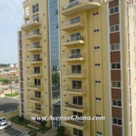 3 bedroom furnished flat for RENT at Polo Height in Airport Residential, Accra Ghana