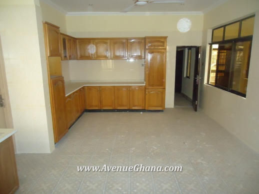 15 Bedroom House For Rent In West Airport Residential Area Accra