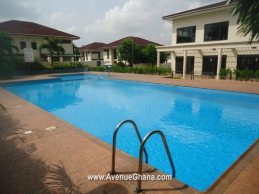 3 bedroom apartment for rent in Cantonments, Ghana International School in Accra