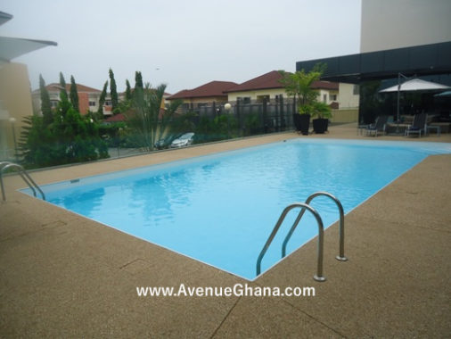 4 bedroom furnished estates house for sale in Cantonments, Accra