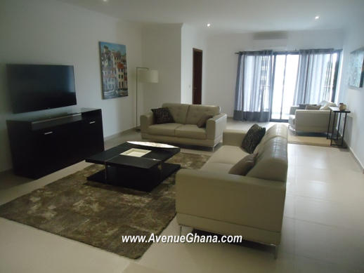 Furnished Apartments For Rent In Dzorwulu Accra Ghana