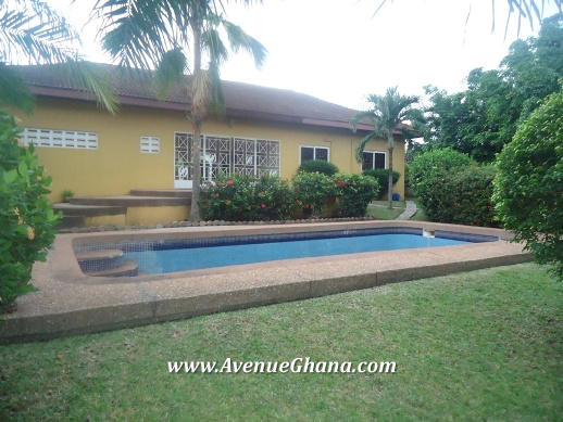 4 Bedroom House With Swimming Pool For Sale At North Legon Accra  C2 B7 2  C2 B7 3