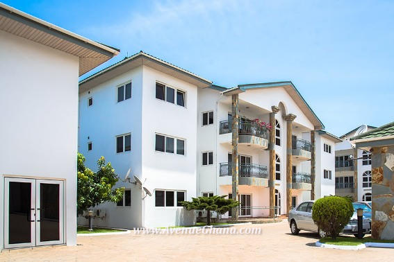 3 Bedroom Apartments For Rent In Cantonments Accra Ghana Near American Embassy 4 5