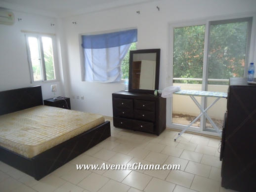 3 bedroom apartment for rent at east legon near the french - Three bedroom apartment for rent ...