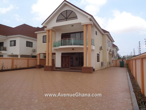 6 bedroom house for sale in East Legon Accra, Ghana