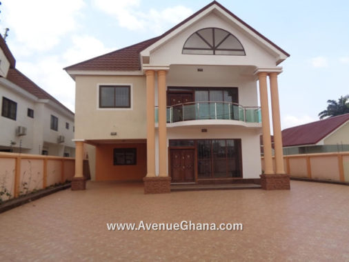 6 bedroom house for sale in East Legon Accra Ghana