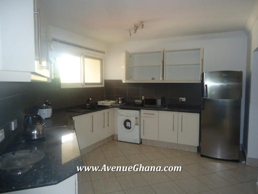 3 Bedroom Furnished Apartment For Rent In Airport Residential Accra