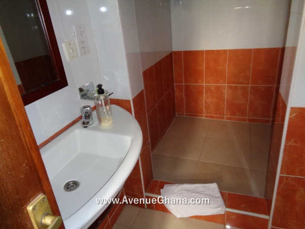 Executive 11 Bedroom Hotel For Sale At West Legon In Accra