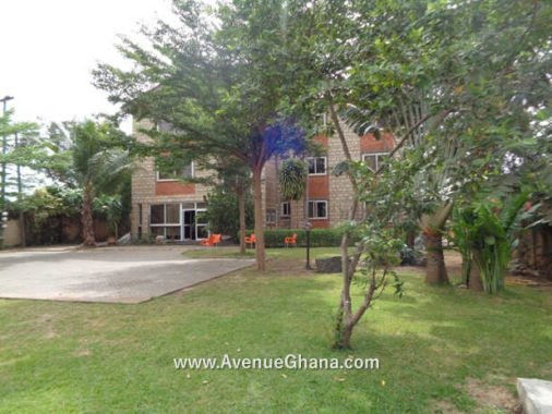 Hotel for Sale in Accra Ghana 3