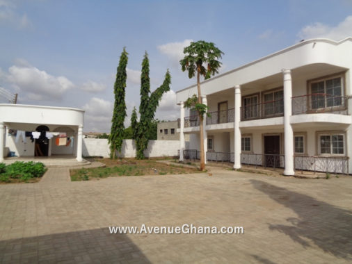 House for sale in Accra Ghana 2