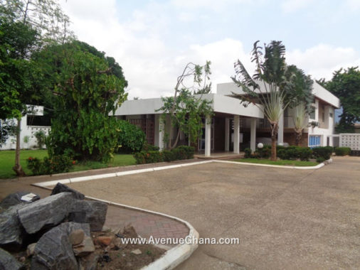 Office Commercial Property for rent in Airport Residential Area Accra Ghana