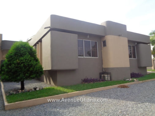 5 bedroom house let at West Legon near Forestry Commission, Accra