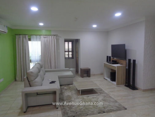 3 bedroom apartment to let at Adabraka near North Ridge
