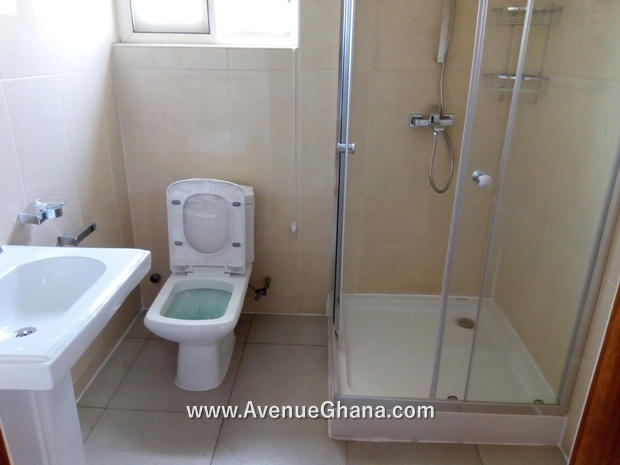 3 bedroom house for rent in Cantonments near the American Embassy in Accra 3