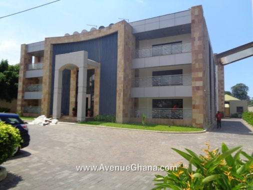 2 bedroom furnished apartment to let at North Ridge