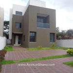 4 bedroom house for sale at Lagos Avenue in East Legon Accra Ghana
