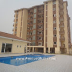 Executive 3 bedroom apartment for sale at Spintex Road near Interplast Company