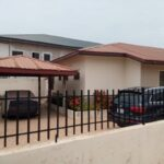 3 bedroom furnished house to let at Rasta near Labadi Beach Hotel, Accra